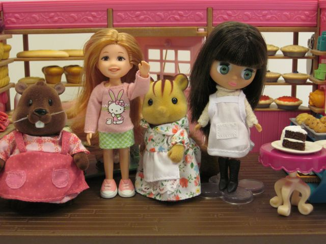 Calico-Critters-Woodzeez-Review
