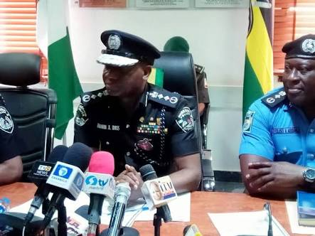 Nigeria Police To Be Decentralized