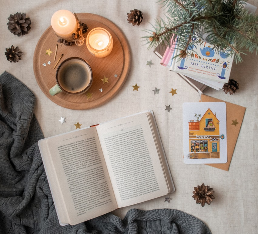 Recent Reads #27: Five Star Reads