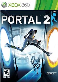 Portal 2 (X-BOX360) 2011