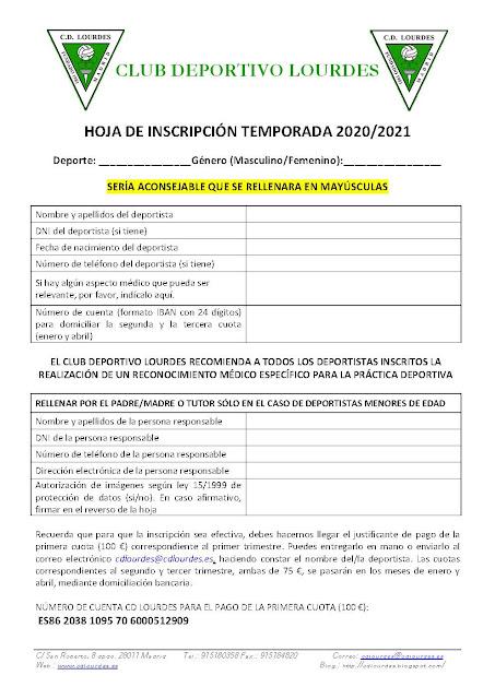 http://www.cdlourdes.es/pdf/Hoja_Inscripcion_20_21.pdf