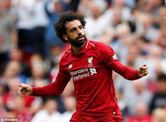 Video Liverpool - West Ham: Tấn công siêu hạng, đại tiệc mãn nhãn
