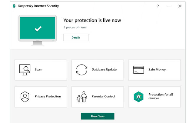 How To Protect Your Computer From Virus Using Kaspersky Antivirus