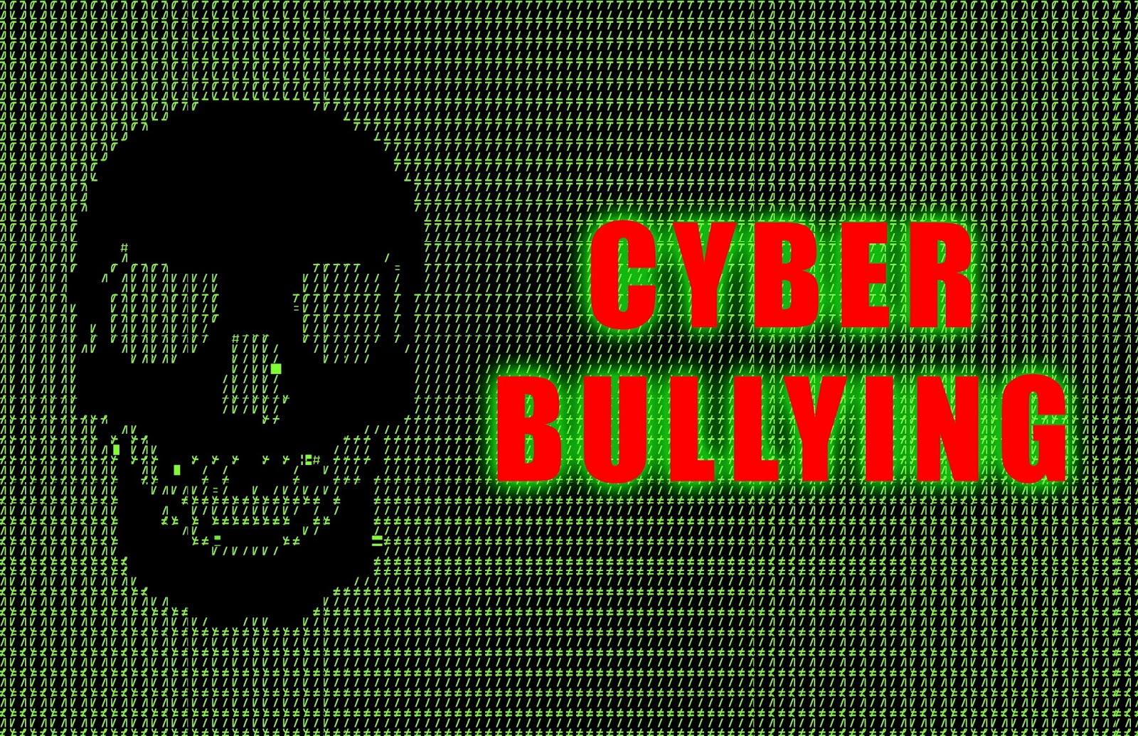 Why is cyberbullying bad