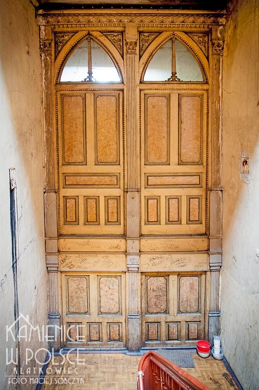 Siedlce: jak w gotyckiej katedrze