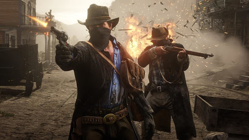 Red Dead Redemption 2 PC Game Highly Compressed Free Download - NikkGaming - Highly Compressed Pc Games Download - Nikk Gaming
