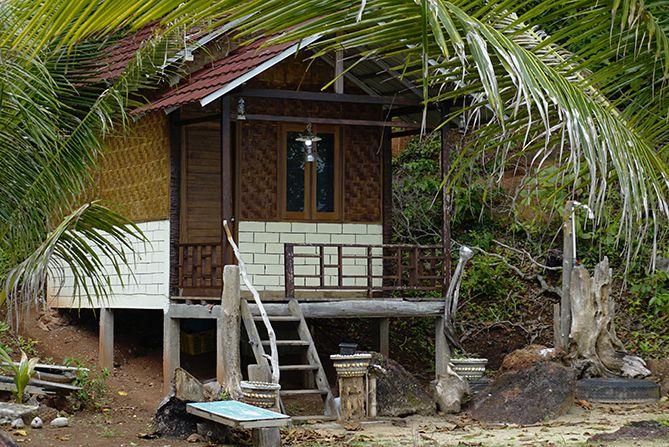 Batu Putih Cottage Karimunjawa