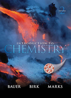 Introduction to Chemistry A Conceptual Approach 2nd Edition