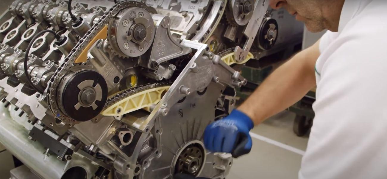 مجموعة مقاطع فيديو تسلط الضوء على انواع محركات الاحتراق الداخلي