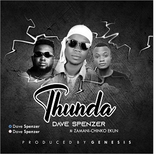 Thunda - Dave Spenzer Feat. Zamani Chinko Ekun