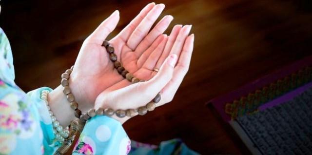 Doa Tak Tertolak