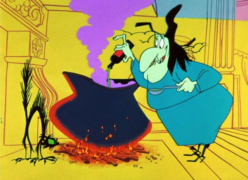 Greatest Cartoon Characters
