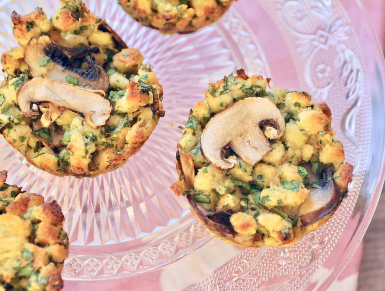 Rezept für Knödel-Muffins