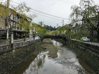 城崎温泉 メインストリート