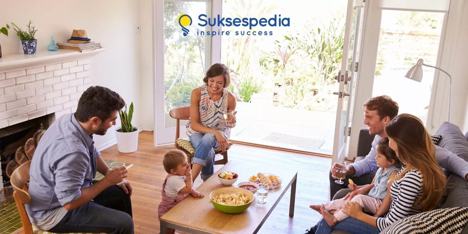 Keuntungan Membuka Peluang Usaha Untuk Ibu Rumah Tangga
