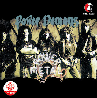 Power Metal - Power Demons on iTunes