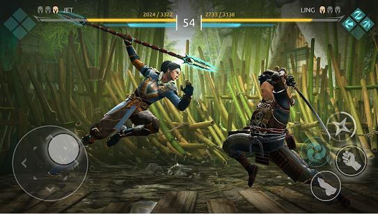 Shadow Fight Arena APK for Android Download