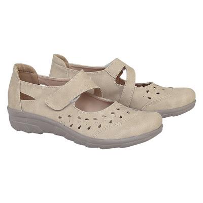 Sepatu Casual Wanita Catenzo RB 014