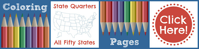USA State Quarters Quiz
