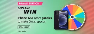 Amazon Diwali Edition Quiz
