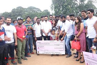 Sneha Prasanna at Just Cricket Finals for HIV Children  0041.jpg