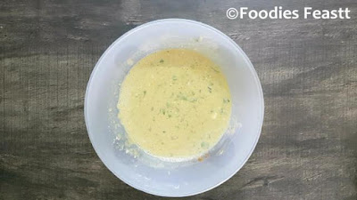 Tomato Omelette / Besan Cheela / Gram Flour Pancakes