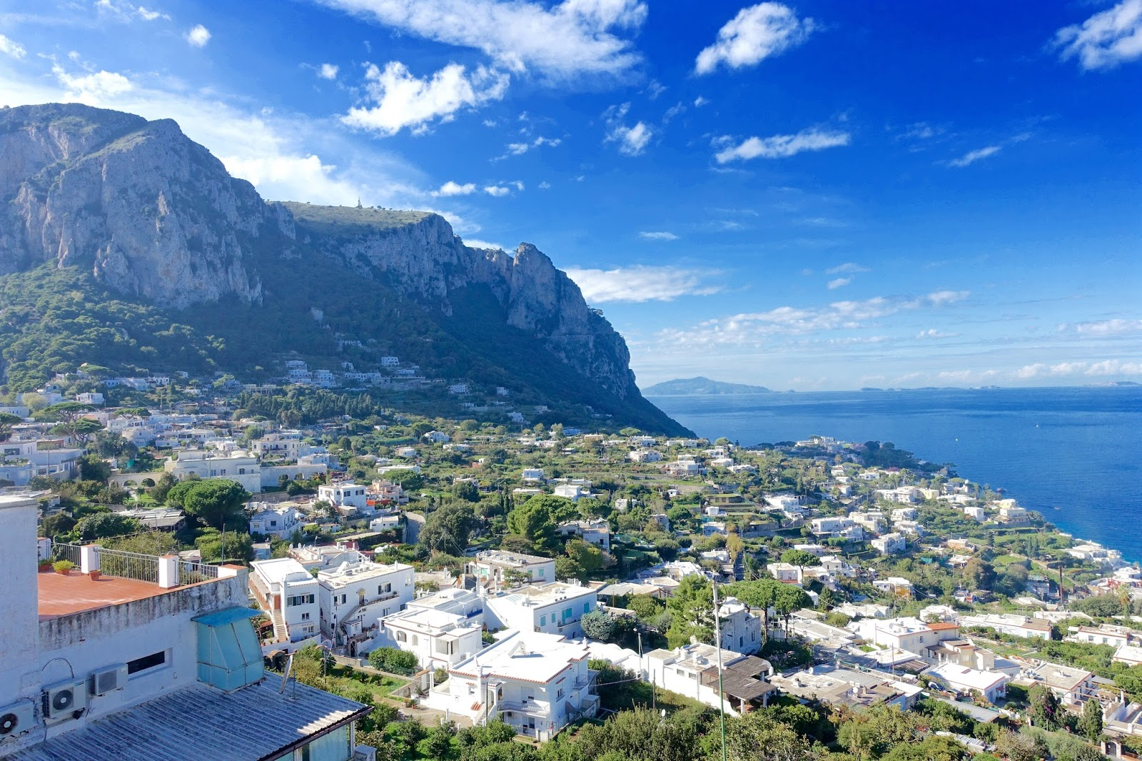 mountain view capri