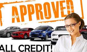 Cara Mendaftar Untuk Pembiayaan Mobil