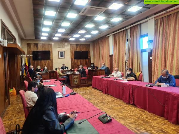 El Consejo Social de La Palma da pasos firmes en su consolidación