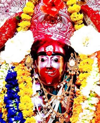 Maa Tara Devi Pratyangira Kavacham