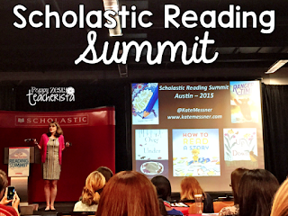 Reading Summit 2015 Digital Reading Conferences. Great idea to manage reading conferences with a limited amount of time.