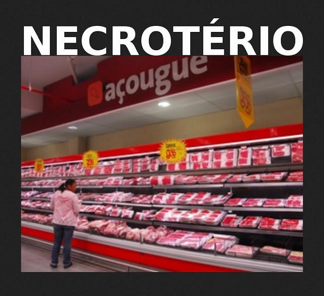 NECROTÉRIO E CREMATÓRIO