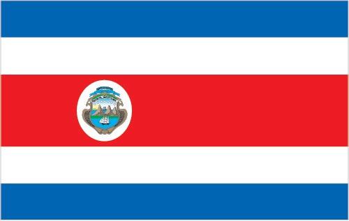 Costa Rica - A Day of Adventure