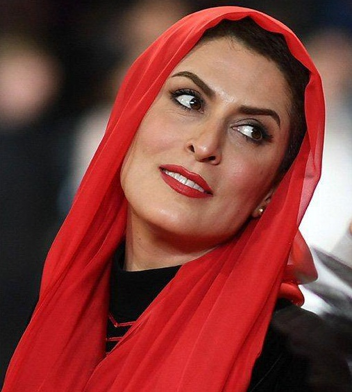 Behnaz Jafari Iranian Persian actress