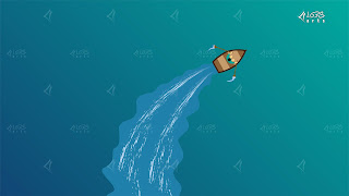 Rowing Boat B