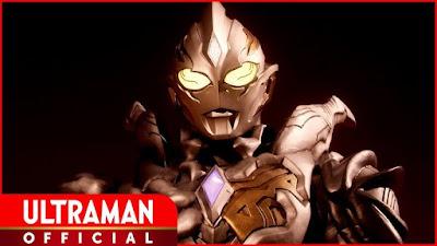 Ultraman Trigger Episode 11
