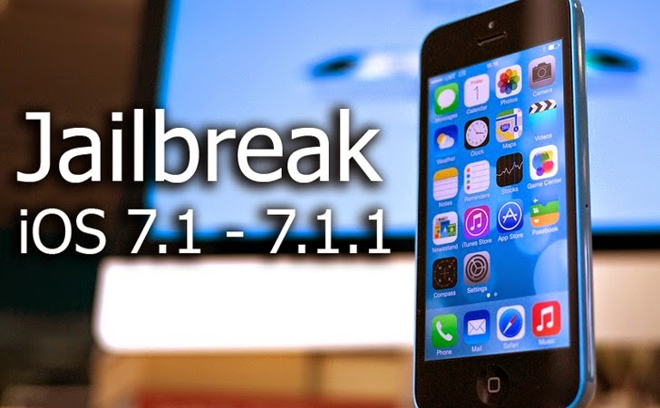 How To Jailbreak iOS 7.1 And 7.1.1 Untethered Using 'Pangu' Jailbreak Tool