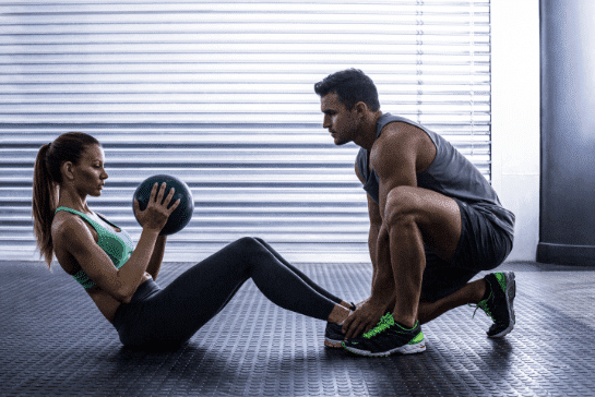5 Reasons why you need a Personal Trainer