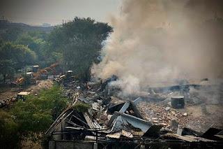 fire-in-delhi-piragadhi-one-dead