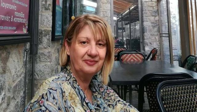 Η Νάντια Αναστασίου Πρόεδρος της Επιτροπής Τουριστικής Ανάπτυξης του Δήμου Ναυπλιέων