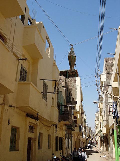 Quartier du Caire (C) personnelle