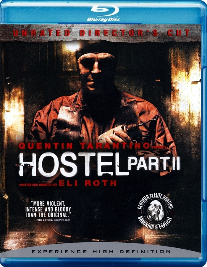 Hostel Part II 2007 Unrated Dual Audio 720p BRRip 1GB hollywood movie hostell part II hindi dubbed dual audio 720p brrip free download or watch online at https://world4ufree.ws