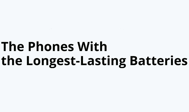Battery: The Dilemma of Every Smartphone Owner #Infographic