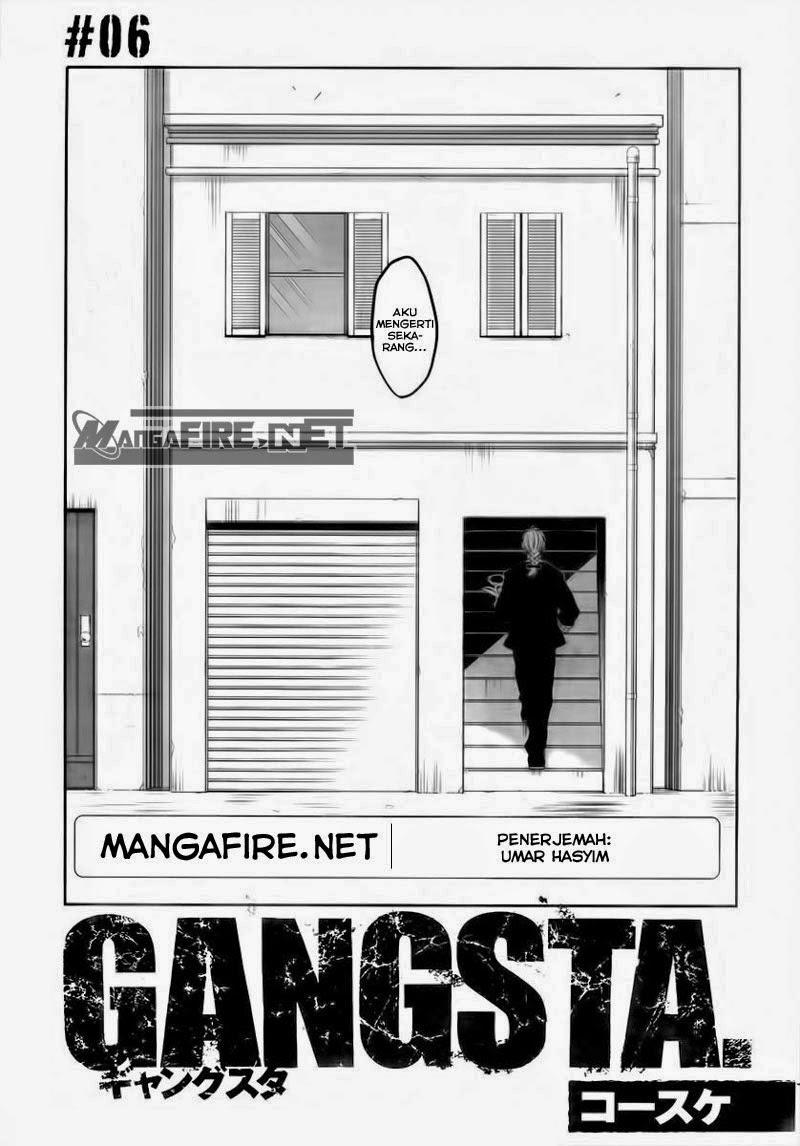 Dilarang COPAS - situs resmi  - Komik gangsta 006 - chapter 06 7 Indonesia gangsta 006 - chapter 06 Terbaru 4|Baca Manga Komik Indonesia|Mangacan
