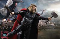S.H. Figuarts Thor Endgame 40