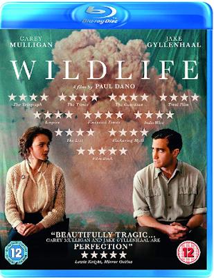 Wildlife [2018] [BD25] [Latino]