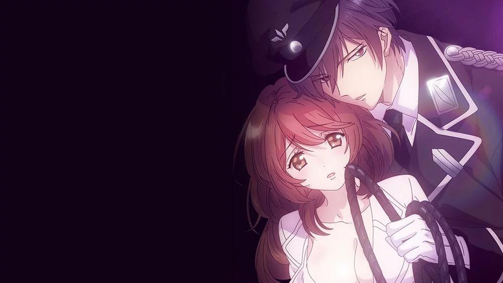 الحلقة 06 Amai Choubatsu Watashi wa Kanshu Senyou Pet مترجم