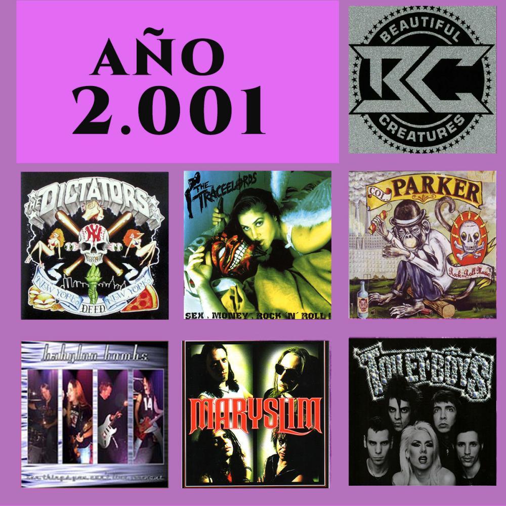 10 discos de Hard, Glam y Sleaze del siglo 21 - Página 4 A%25C3%25B1o%2B2001%2B01