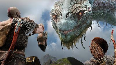God of War Game Screenshot 13