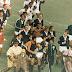 Há 40 anos Pelé se despedia do futebol. O silencio do Brasil surpreende.